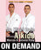Advanced Aikido Kisei Dojo with Antonio & Marcos Pena (On Demand)