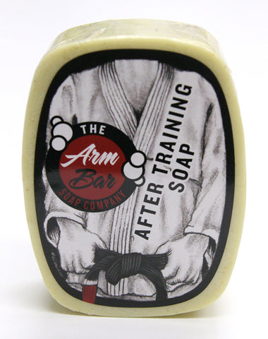 Cocoa Soap by The Arm Bar Soap Company
