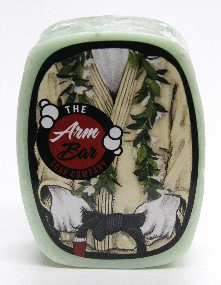The Hawaiian Batch by The Arm Bar Soap Company