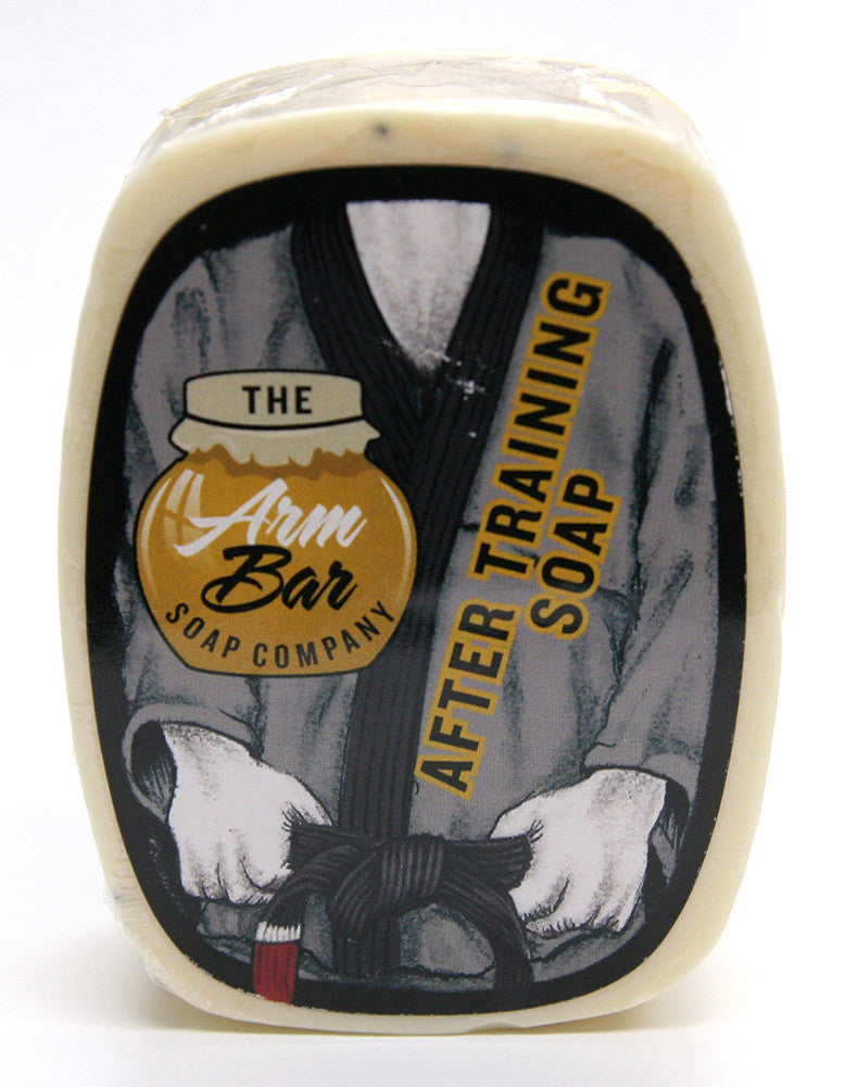 The Milk n' Honey Batch by The Arm Bar Soap Company