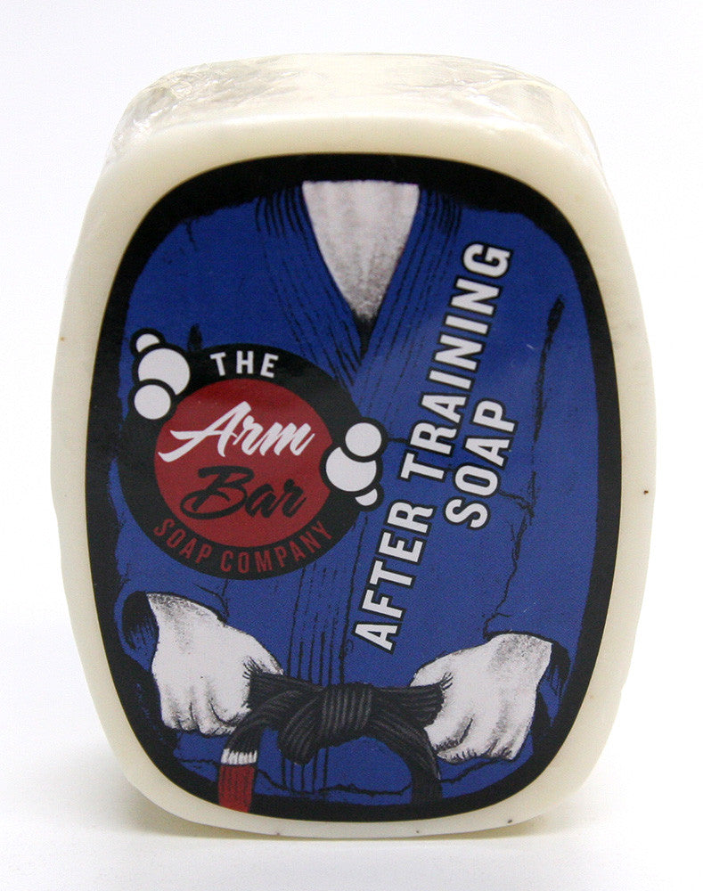 Peppermint Soap by The Arm Bar Soap Company