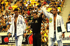2008 Jiu-jitsu World Championships Finals DVD 1