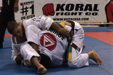 2008 Jiu-jitsu World Championships Finals DVD 6