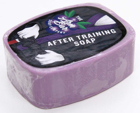 Side - The Acai Batch by The Arm Bar Soap Company 3
