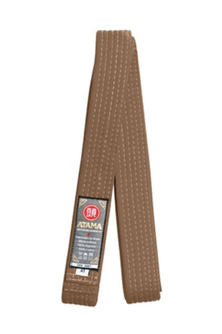 Atama Brown Belt