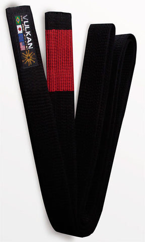 BJJ Black Belt Special Edition by Vulkan