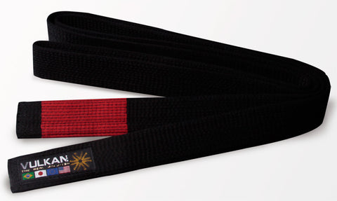 BJJ Black Belt Special Edition by Vulkan 1