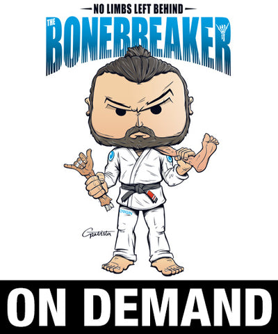The Bonebreaker with Mike Bidwell (On Demand) - Budovideos