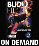 BudoFit - Kettlebelll & Bodyweight Training for Martial Artists with Nic Gregoriades (On Demand)