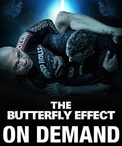 The Butterfly Effect On Demand Video Rick Marshall
