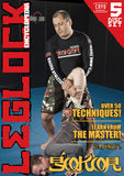 Leglock Encyclopedia 5 DVD Set  with Gokor Chivichyan - Budovideos Inc