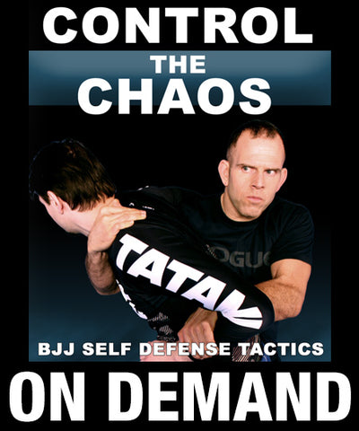 Control the Chaos 4 Vol Set with Bjorn Friedrich (On Demand) - Budovideos