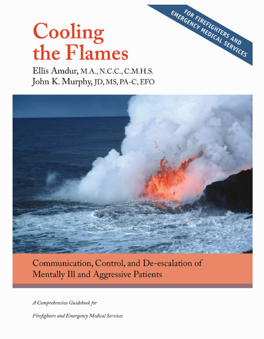 Cooling the Flames by Ellis Amdur and John K. Murphy (E-book) - Budovideos