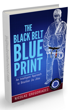 The Black Belt Blueprint by Nicolas Gregoriades (E-Book) 1