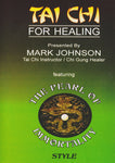 Tai Chi for Healing DVD by Mark Johnson (Preowned) - Budovideos