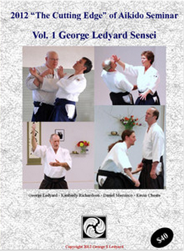 "2012 ""Cutting Edge"" Seminar DVD - Vol 3. by Kevin Choate 1"