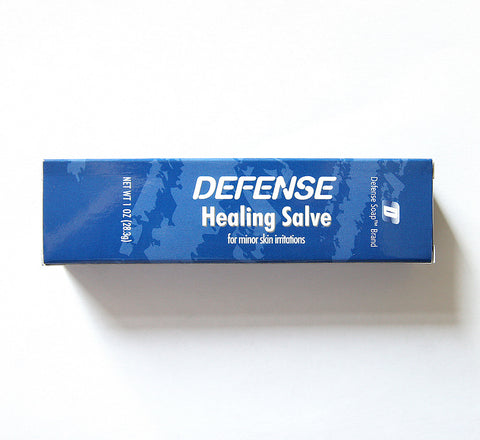 Defense Healing Salve (1 oz)