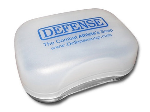 Defense Soap Dish