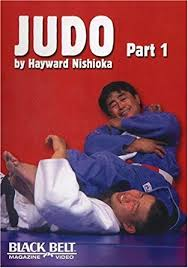 Judo 3 DVD Set by Hayward Nishioka - Budovideos