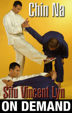 Ling Gar Kung Fu Chin Na by Vincent Lyn (On Demand) - Budovideos