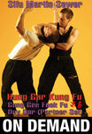 Shaolin Hung Gar Gung Gee Fook Fu Doy Dar by Martin Sewer (On Demand) - Budovideos