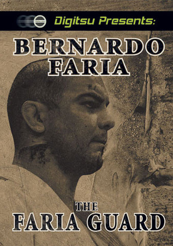 The Faria Guard 2 DVD Set by Bernardo Faria - Budovideos