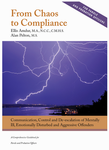 From Chaos to Compliance by Ellis Amdur and Alan Pelton (E-book) - Budovideos