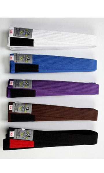 Gameness BJJ Belt