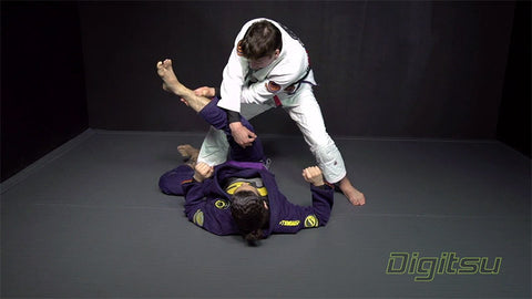 Dynamic Leg Drags & Drills DVD with Gianni Grippo