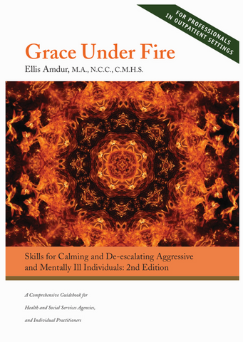Grace Under Fire by Ellis Amdur (E-book) - Budovideos