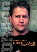 Hardcore Street Fighting 3 DVD Set by Bruce Drago