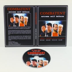 Combatant: Extreme Self-Defense DVD - Budovideos