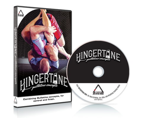 Hingertine DVD with Josh Hinger