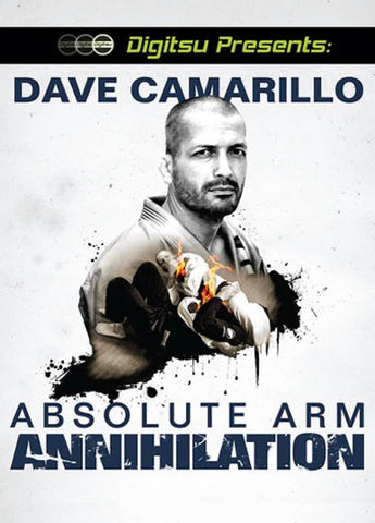 Absolute Arm Annihilation BLURAY by Dave Camarillo - Budovideos
