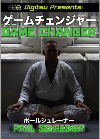Game Changer 2 DVD Set by Paul Schreiner