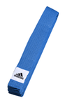 Adidas Colored Judo Belt - Budovideos