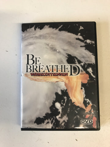 Be Breathed: Biomechanical Exercise for Performance Breathing DVD by Scott Sonnon (Preowned) - Budovideos