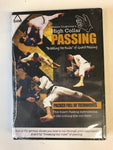 "High Collar Passing ""Breaking the Rules"" of Guard Passing DVD by James Clingerman - Budovideos"