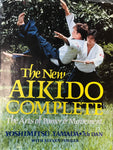 The New Aikido Complete Book by Yoshimitsu Yamada (Preowned) - Budovideos Inc