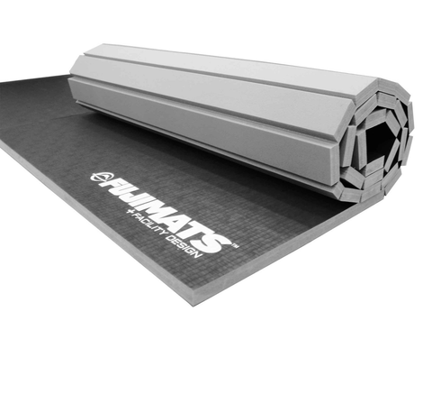 Fuji Home Roll Out Mat - Budovideos Inc