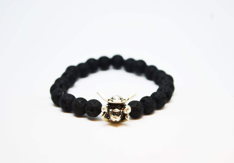 Samurai Bracelet by BJJ Jewelers