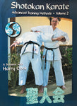 Shotokan Karate New Training Methods with Harry Cook DVD 2 - Budovideos Inc