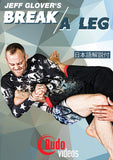 Break a Leg DVD or Blu-Ray by Jeff Glover - Budovideos