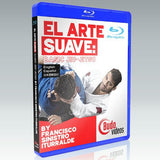El Arte Suave: Basic Jiu-Jitsu DVD or Blu-ray by Francisco Sinistro Iturralde