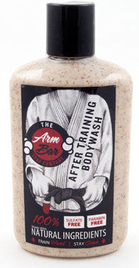 The Original Potion - After Body Wash by The Arm Bar Soap Company Cover 1