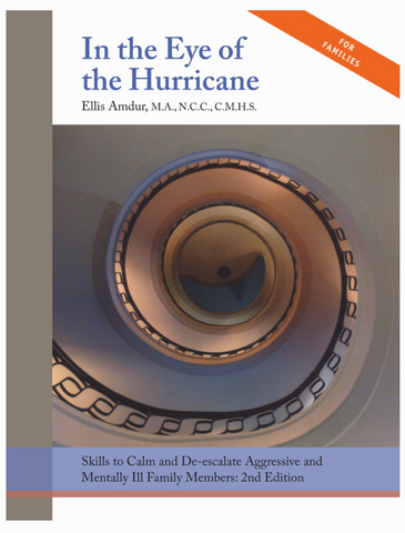 In the Eye of the Hurricane by Ellis Amdur (E-book) - Budovideos