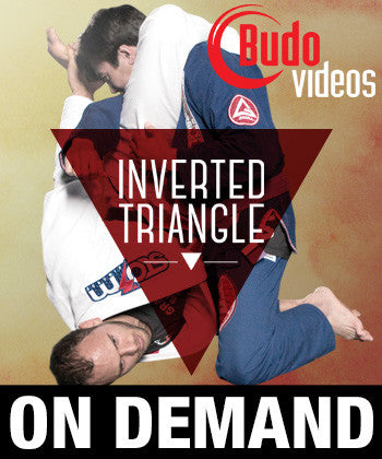 Inverted Triangle by Victor Estima (On Demand) 1