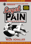 Legal Pain 4 DVD Set with Wade Schalles - Budovideos