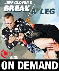 Jeff Glover Break a leg on Demand