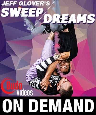 Sweep Dreams by Jeff Glover (On Demand)
